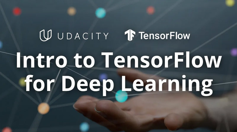 Intro to TensorFlow for Deep Learning [Udacity]