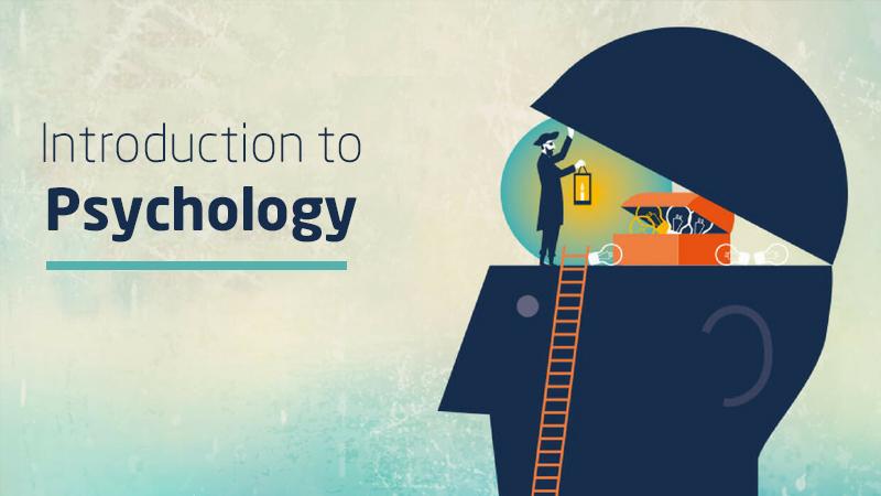 Introduction to Psychology By Yale University [Coursera]