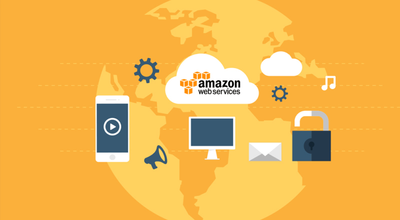 Introduction to Cloud Computing with Amazon Web Services [Udemy]