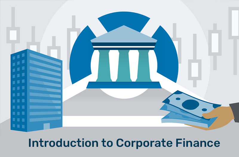 Introduction to Corporate Finance By Columbia University [edX]