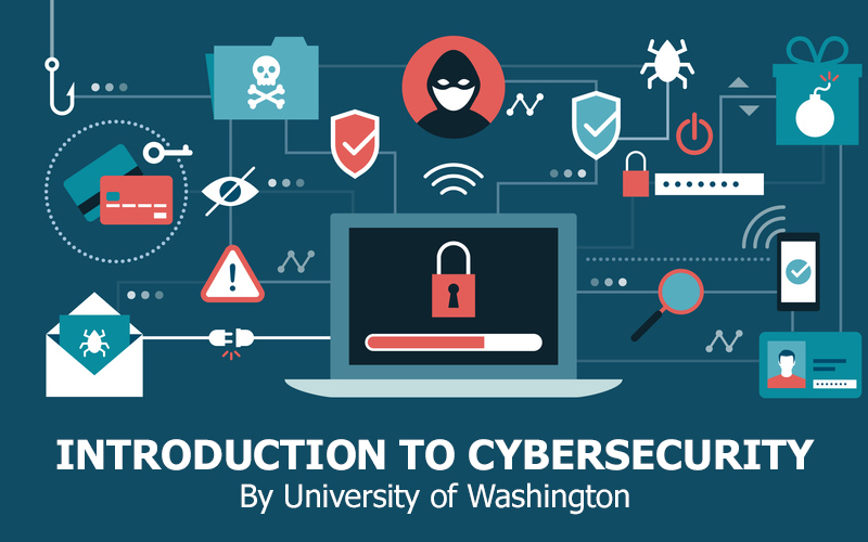 Introduction to Cybersecurity By University of Washington