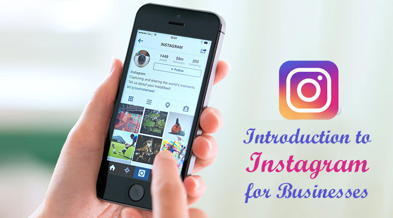 Introduction to Instagram for Businesses (Facebook BluePrint)