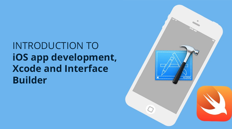 Introduction to iOS app development, Xcode and Interface Builder (Alison)
