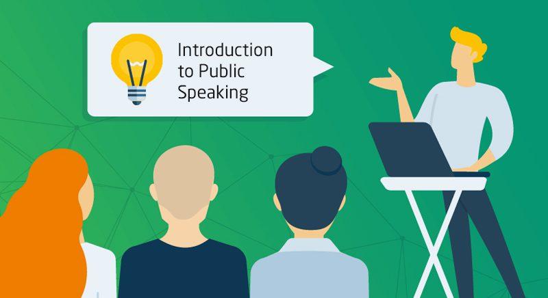 Introduction to Public Speaking By University of Washington [edX]