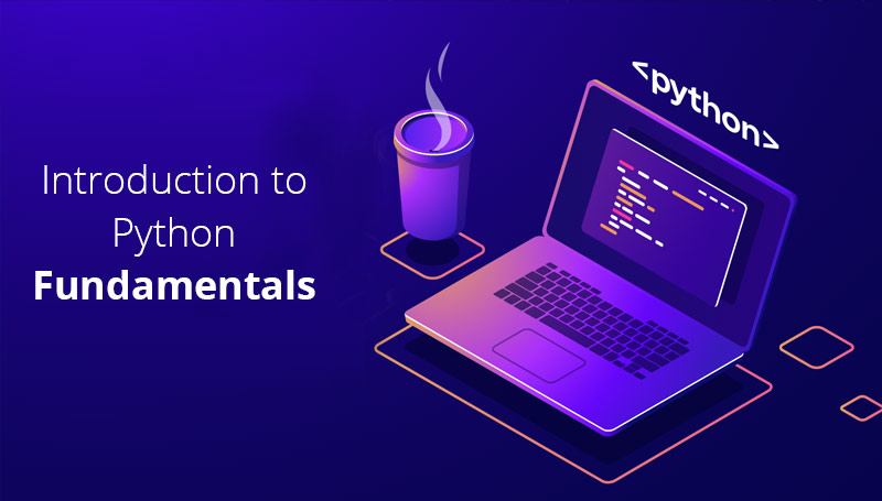 Introduction to Python: Fundamentals [EdX]