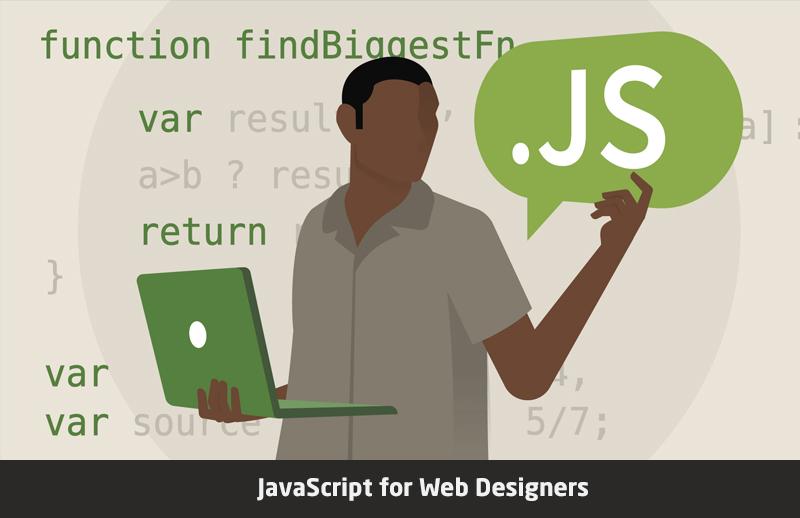 JavaScript for Web Designers [Lynda]
