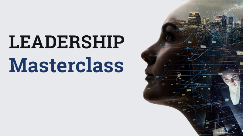 Leadership Masterclass [Udemy]