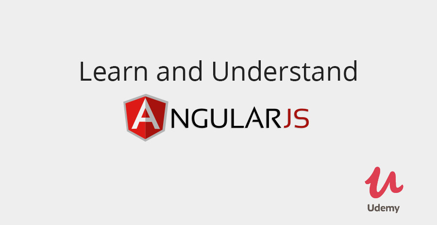 Learn and Understand AngularJS [Udemy]