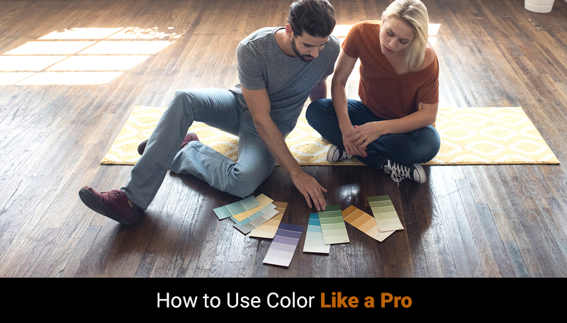 How to Use Color Like a Pro [Udemy]