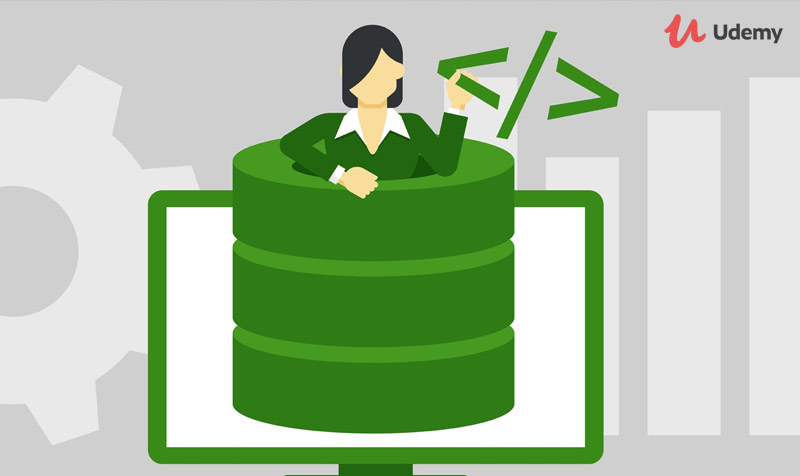 Learn MongoDB : Leading NoSQL Database from scratch [Udemy]