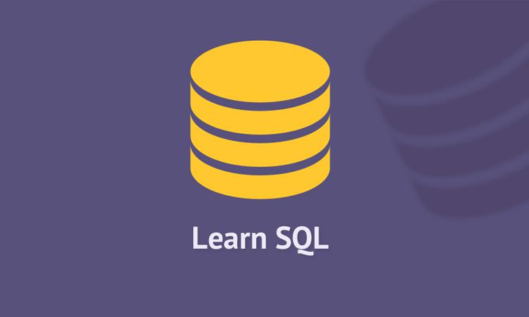 Learn SQL [Codecademy]