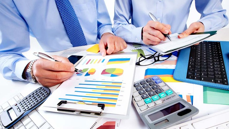 Financial Accounting (Udemy)
