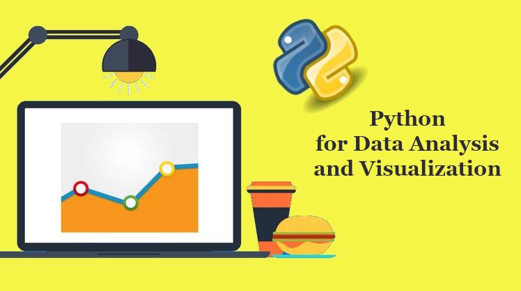 Learning Python For Data Analysis & Visualization [Udemy]