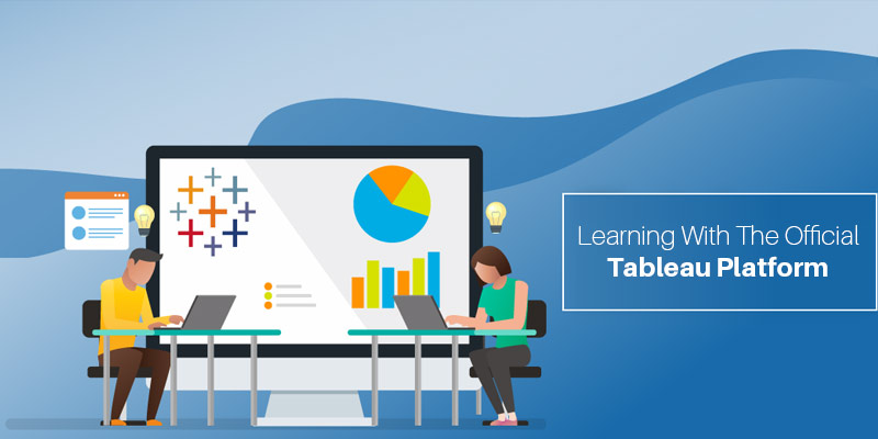 Learning With The Official Tableau Platform [Free Training]