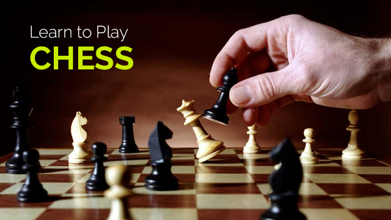Learn to Play Chess [Chess.com]
