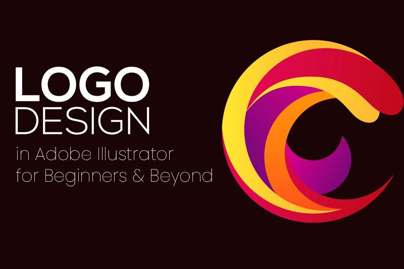 Logo Design in Adobe Illustrator - for Beginners & Beyond (Udemy)