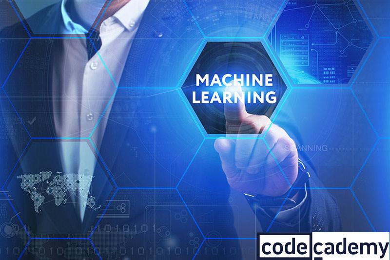 Machine Learning [Codecademy]