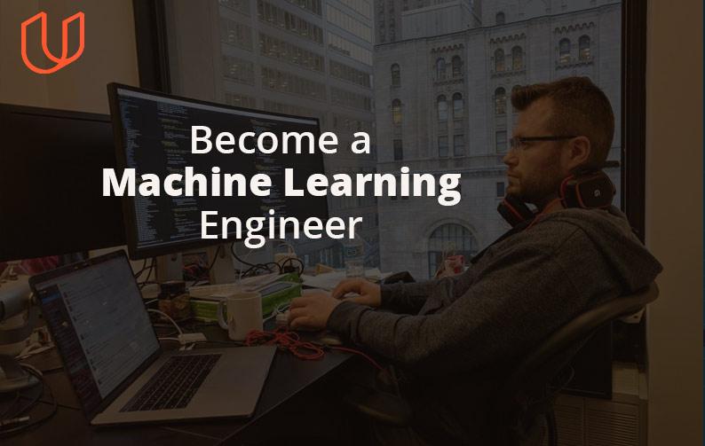 Become a Machine Learning Engineer [Udacity]