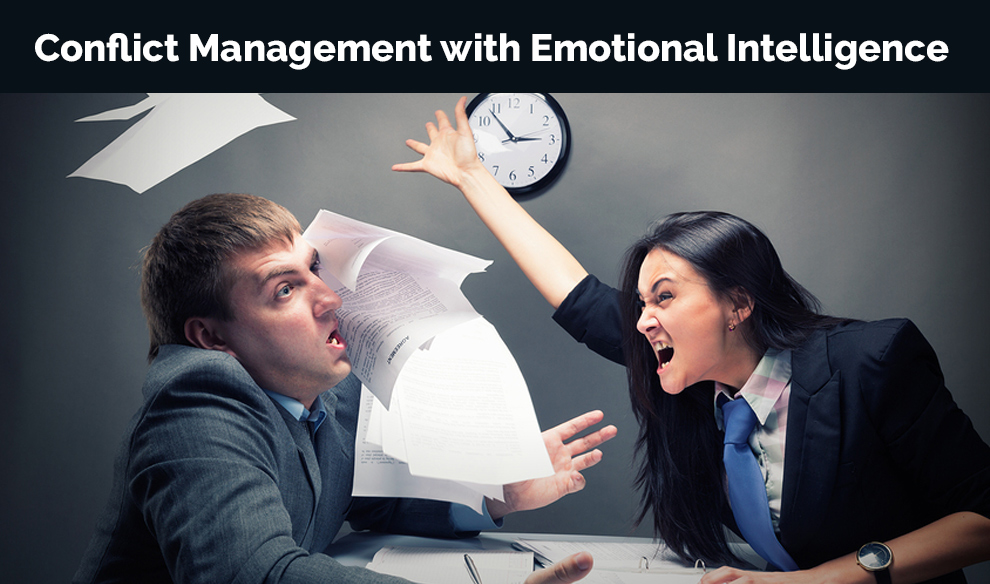 Managing Conflicts on Projects with Cultural and Emotional Intelligence by University of Maryland [Edx]