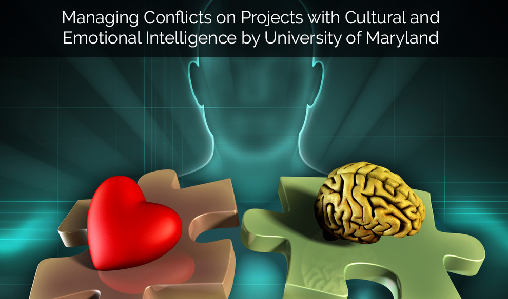 Conflict Management with Emotional Intelligence [Udemy]