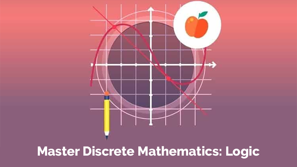 Master Discrete Mathematics: Logic [Udemy]