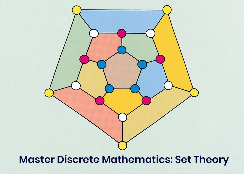 Master Discrete Mathematics: Set Theory [Udemy]