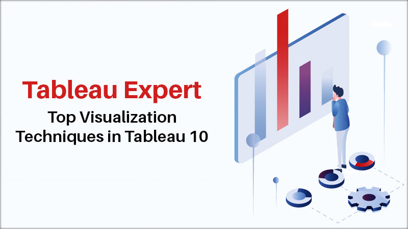 Tableau Expert: Top Visualization Techniques in Tableau 10 [Udemy]