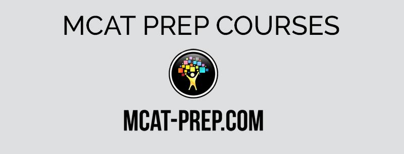 MCAT Prep Courses [MCAT Prep.com]