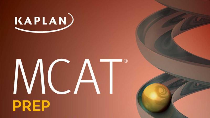 MCAT® PREP [Kaplan]