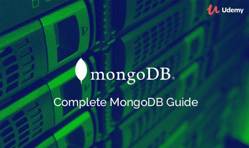 MongoDB Essentials - Complete MongoDB Guide [Udemy]