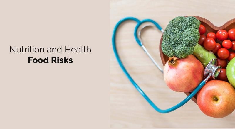Nutrition and Health: Food Risks [EdX]