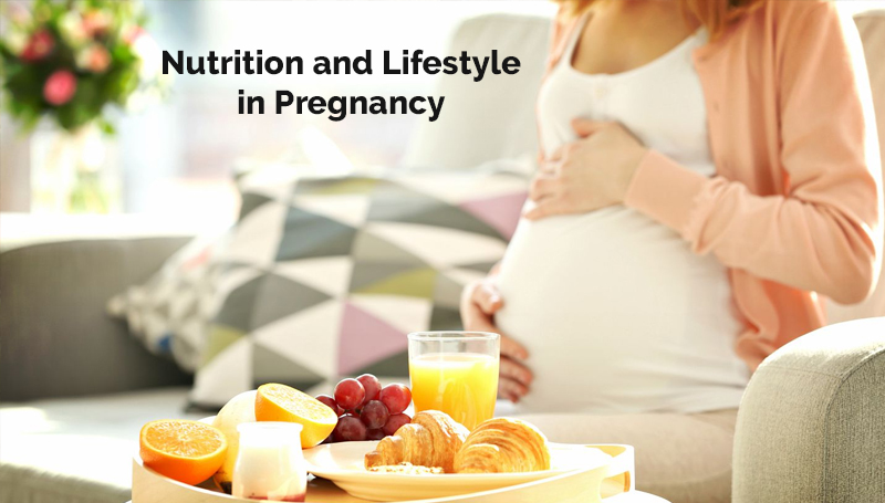 Nutrition and Lifestyle in Pregnancy [Coursera]
