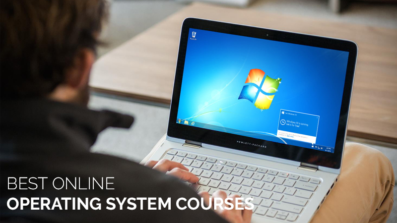 Best Operating System Course Online