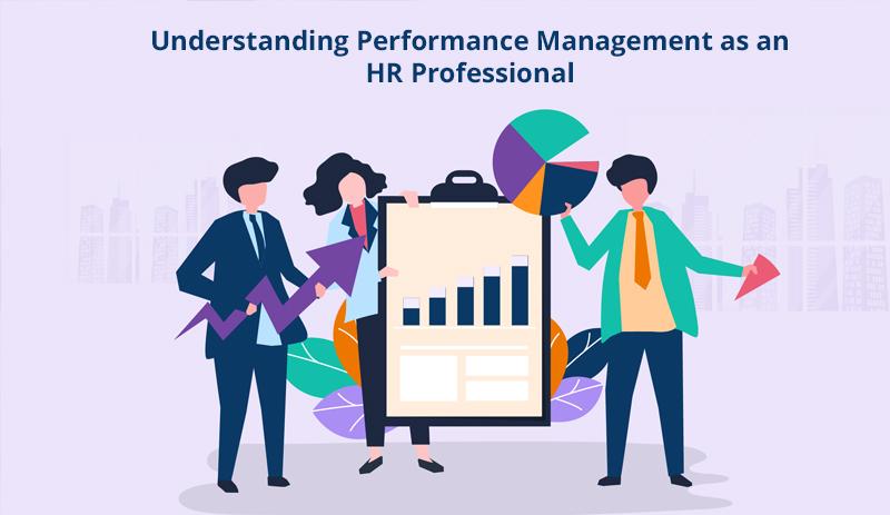 Understanding Performance Management as an HR Professional [Udemy]
