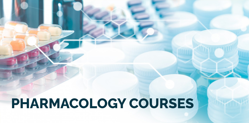 Pharmacology Courses [Coursera]