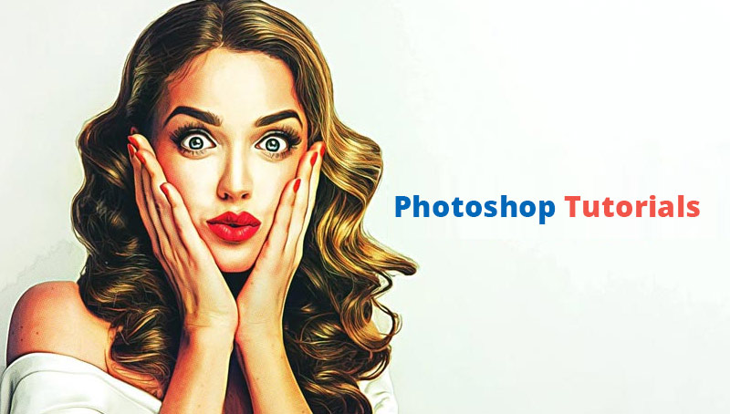 Photoshop Tutorials [Adobe]