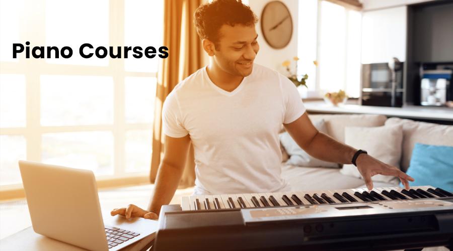 Piano Courses (Berklee)