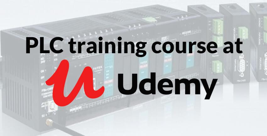 Practical PLC Programming - PLC II (Udemy)