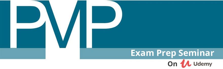 PMP Exam Prep Seminar [on Udemy]