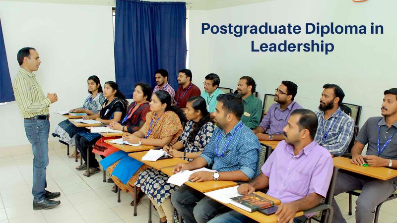 Postgraduate Diploma in Leadership [Emeritus]