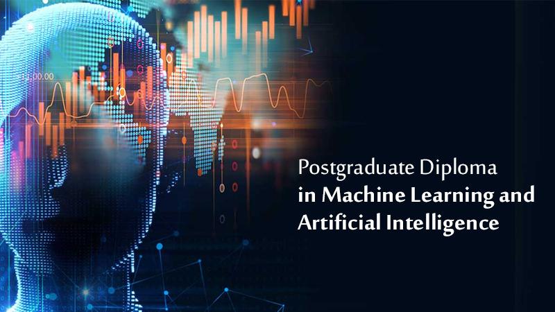 Postgraduate Diploma in Machine Learning and Artificial Intelligence [Emeritus]