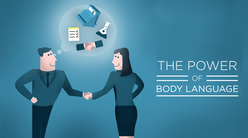 The Power of Body Language [CreativeLive]