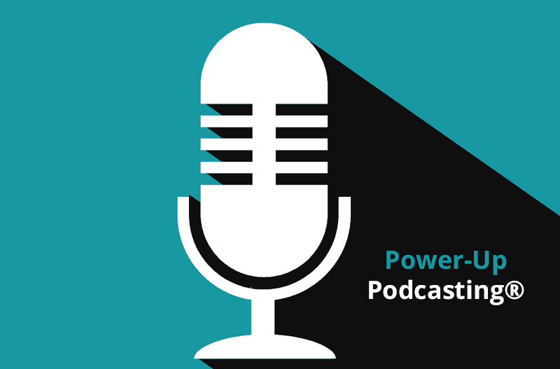 Power-Up Podcasting® - Pat Flynn Podcasting Course [Smart Passive Income]