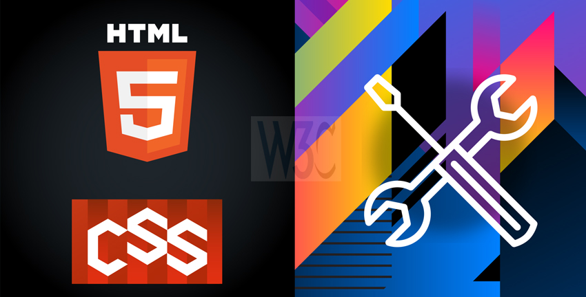 Professional Certificate in Front End Web Development by W3C