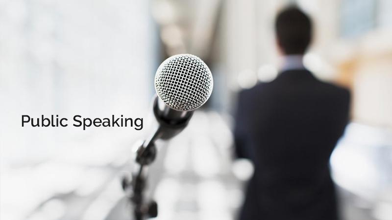 Public Speaking By RIT [edX]