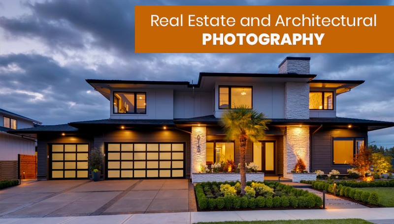 Real Estate and Architectural Photography [CreativeLive]