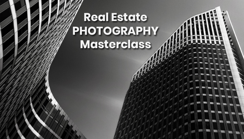 Real Estate Photography Masterclass [Udemy]