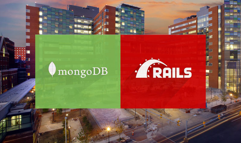 Ruby on Rails Web Services and Integration with MongoDB [Coursera]