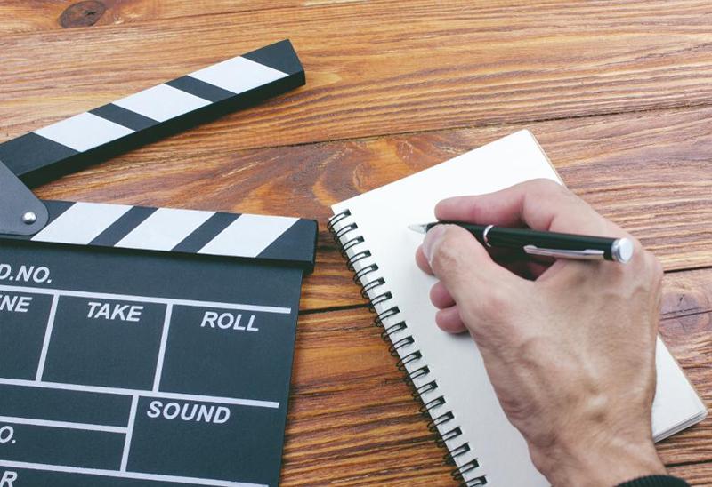 Screenwriting Course By Aaron Sorkin [Masterclass]