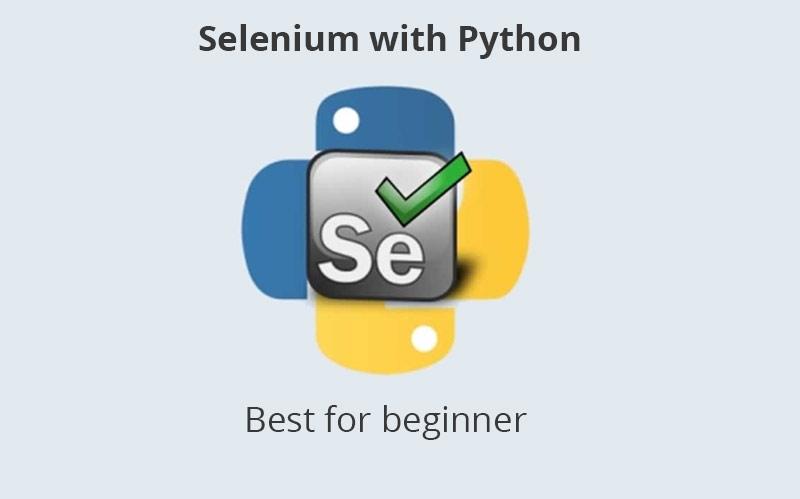 Selenium with Python|Best for beginner | Frameworks -34+ hrs [Udemy]